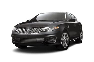 Luxury Sedan-Fleet Vehicle | Linximo